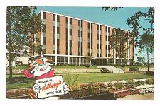 Kellogg's Kellogg Company Battle Creek Michigan Vintage Postcard, Jul17