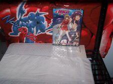 Aika R-16 Virgin Mission DVD Bandai Entertainment Anime Girl KAWAII Cute Manga