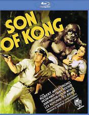 SON OF KONG~1933 NEW SEALED BLU-RAY~HELEN MACK ROBERT ARMSTRONG JOHN MARSTON