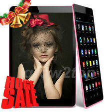 "9"" Inch Android 4.4 Quad Core 8GB Capacitive Screen Allwinner WIFI Tablet PC A33"