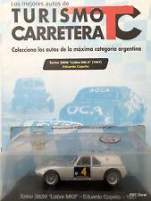 "Ika Renault Torino 380 W ""Liebre 1"" (1967) Diecast 1:43 TC Argentina"