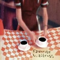 THE FELICE BROTHERS - FAVORITE WAITRESS  CD NEW