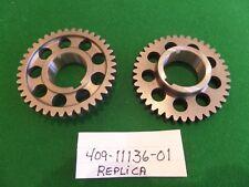 NEW YAMAHA TZ 700 750  39T COUNTERSHAFT GEAR  NOT TZ 250 350    409-11136-01
