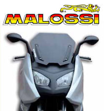 Bulle Screen Pare brise Fumée MALOSSI MHR maxi scooter BMW C SPORT 600