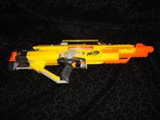 Nerf Stampede ECS N-Strike Automatic Blaster Dart Gun - FREE SHIPPING