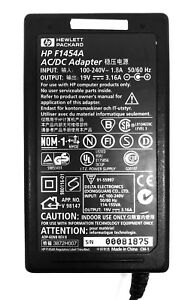 19V 3.16A HP F1454A AC SWITCHING Adapter Power Charger  / E50-01
