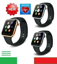 Smart Watch A9 For Apple e Android System Bluetooth Orologio iphone 4 e 4s