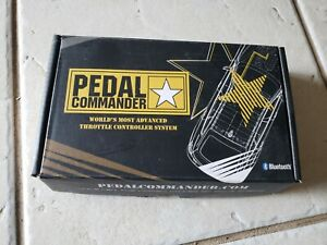 Ford Bluetooth Pedal Commander PC18BT