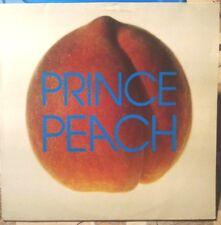 PRINCE - PEACH, MY NAME IS PRINCE, GIRLS & BOYS MAXI SINGLE 12'' VINYL RARE