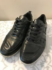 HELIX Sz 10 M Mens LEATHER Shoes