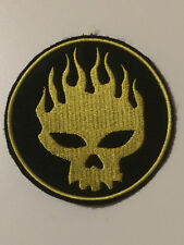 M034 PATCH ECUSSON THE OFFSPRING 10,5*7,5 CM