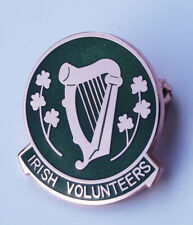Irish republican iv Volunteers  Badge PIN EASTER RISING1916 GPO DUBLIN OLD IRA g