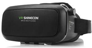 VR Shinecon 70