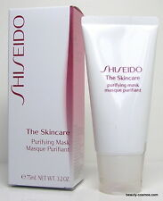 SHISEIDO  The Skincare 75 ml Reinigungsmaske
