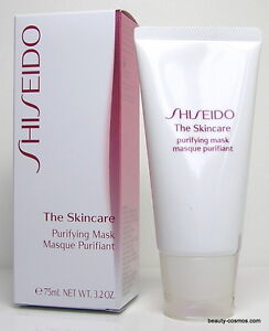 SHISEIDO  The Skincare 75 ml Reinigungsmaske