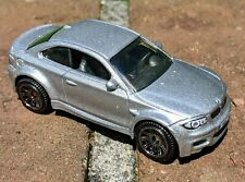 Rare Matchbox BMW 1M Silver 10-pack Exclusive mint loose