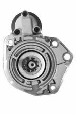 ANLASSER 1,1 KW für VW POLO 6N 6N1 6N2 1.0 -1.6 Lupo 6K ORIGINAL BOSCH