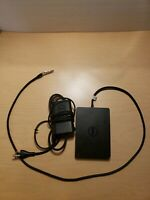 Tested Dell WD15 K17A Business Laptop Docking Station K17A001