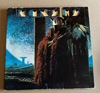 KANSAS!! MONOLITH!! ORG 1974 VINYL LP