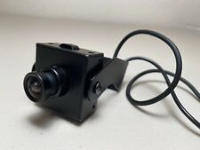 Small Vintage Security Camera (Black & White)