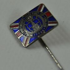 World Championship Jules remet Cup England Pin / Nadel / Badge Fußball 04-B-P4
