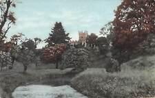 uk30392 deer house and park bishop auckland uk