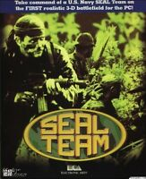 SEAL TEAM 1993 +1Clk Windows 10 8 7 Vista XP Install