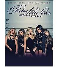 Pretty Little Liars Complete Season 1-7 (DVD, 2017, 37-Disc Set)