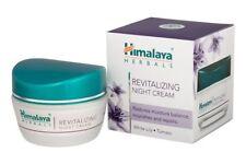 Himalaya Revitalizing Night Cream White Lily 50ml Nourishing & Repairing Effect