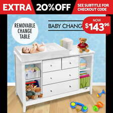 Unbranded Changing Tables