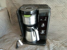 Ninja Hot & Cold system 10-Cup Tea & Coffee Maker w Thermal Carafe (CP307)
