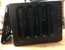 Synology DiskStation DS416 4-Bay NAS - No drives included