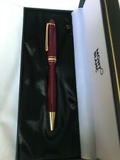 Montblanc Meisterstuck Legrand 161 Ballpoint Pen-Very good condition
