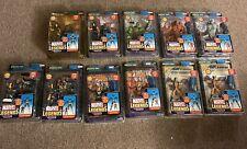 Marvel Legends Apocalypse Series BAF Wave Set of 11 - With Variants ToyBiz New