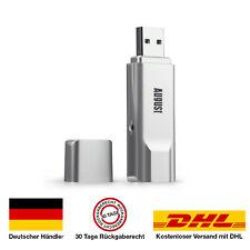 DVB-T2 USB HD TV Stick - Timeshift, EPG, Aufnahmefunktion für Windows 10/8/7
