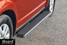 """6"""" iBoard Side Step Nerf Bar Fit 09-18 Dodge Journey"""