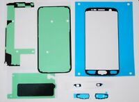 Original Samsung SM-G930F Galaxy S7 Display Kleber, Dichtung, LCD Adhesive (Set)