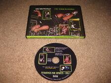 Fitmoves For Sports Volume 1 DVD - JC Santana MEd, CSCS - Fit Moves