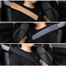 Auto Sicherheit Sicherheitsgurt Schulterpolster Cover Kabelbaum Bequem Pad