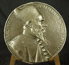 Médaille Marc-Antoine Memmo Doge d Venise MARCUS ANTONIUS MEMMO Dupré 1620 Medal
