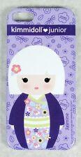 Coque Iphone 5-5S Kimmi Junior Jasmine