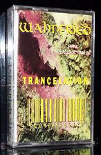 WAHNFRIED - TRANCELATION Klaus Schulze FIRST RELEASE ZYX 1994 MC Kassette tape