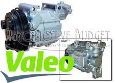 A/C Compressor w/Clutch for Subaru Baja Legacy & Outback - NEW OEM