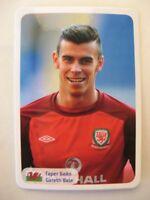 2014 World Stars Gareth Bale team Wales Real Madrid Tottenham RARE