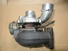 AUDI A4 A6 VW PASSAT TURBO CHARGER 97-2005 100% OK TESTED 059145701G