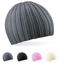Chapeaux en acrylique Beechfield pour homme