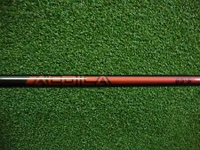Aldila Tour Black Stiff Graphite Shaft Adapter Taylor Made M1/M2/R1/R15/RBZ2