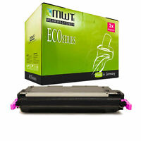 MWT ECO Toner MAGENTA für HP Color LaserJet 4700-DTN 4700-DN 4700-N 4700-PH