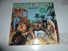 VILLAGE PEOPLE - Go West - 1979 Portugal Imavax Label 6-track vinyl LP