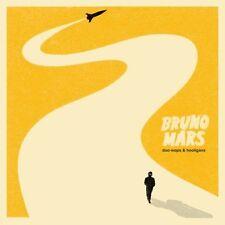 BRUNO MARS - DOO WOPS & HOOLIGANS - CD SIGILLATO 2010